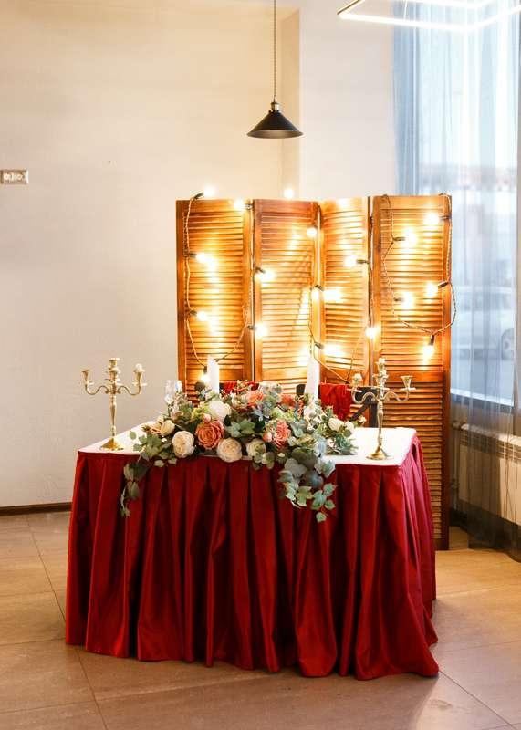 """Фото 18631648 в коллекции камерная свадьба - Банкетный зал """"БанкетОбед"""""""