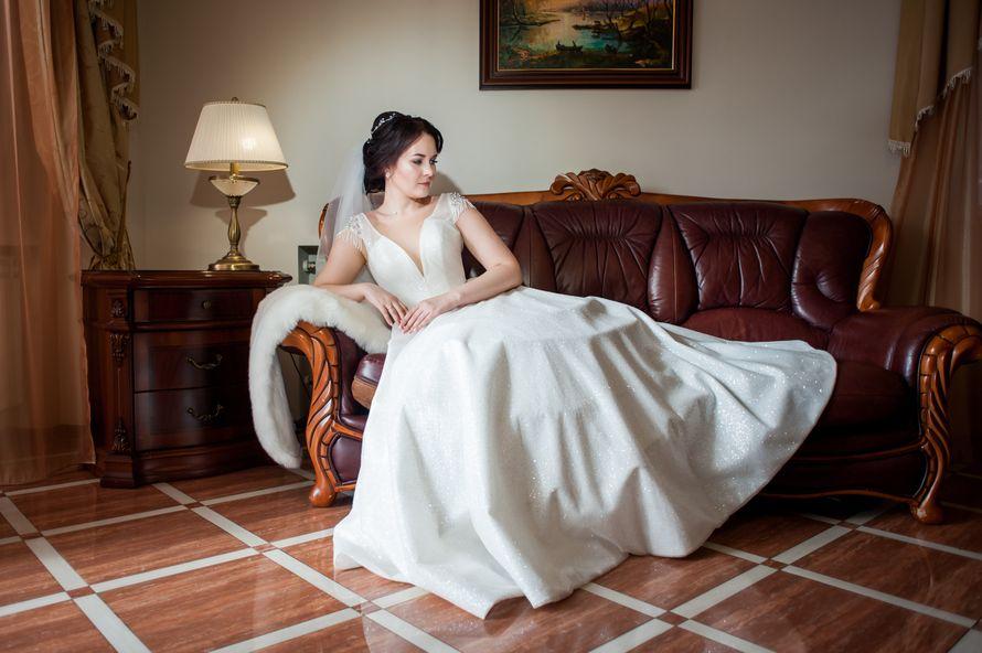 Фото 18203300 в коллекции Свадьба Анастасии и Сергея - Фотограф и видеограф Мария Рулева