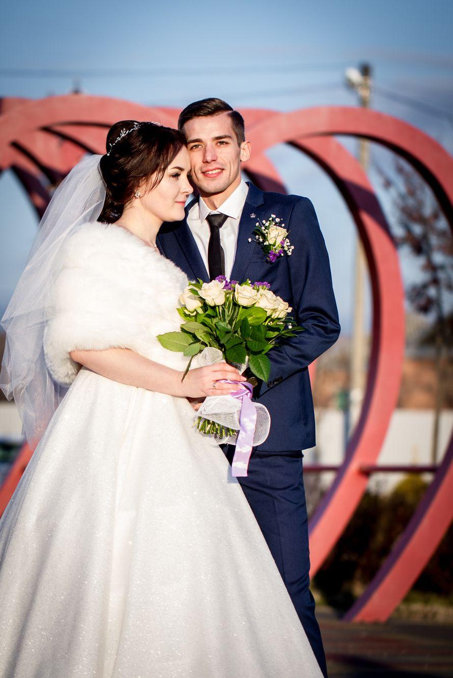 Фото 18203336 в коллекции Свадьба Анастасии и Сергея - Фотограф и видеограф Мария Рулева