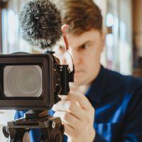 Видео и фотосъёмка полного дня + моментальная печать
