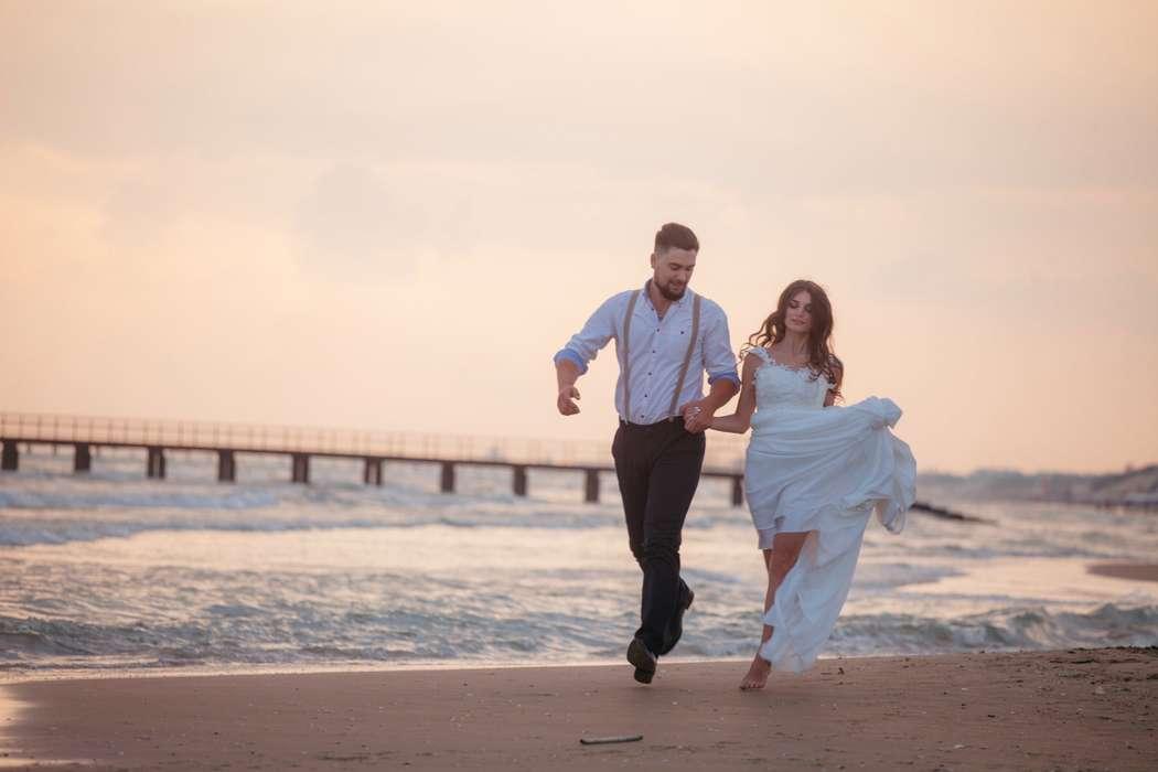Фото 18221982 в коллекции Свадьбы и Love-story - Фотограф Абаляева Анна