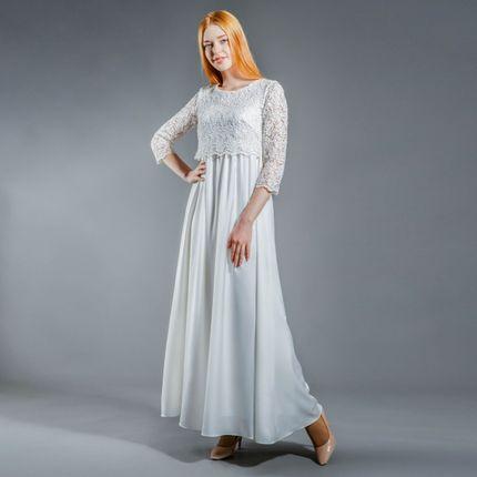 Платье 1856