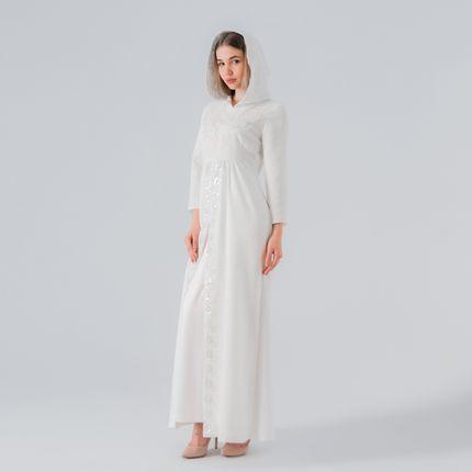 Платье Мягкость