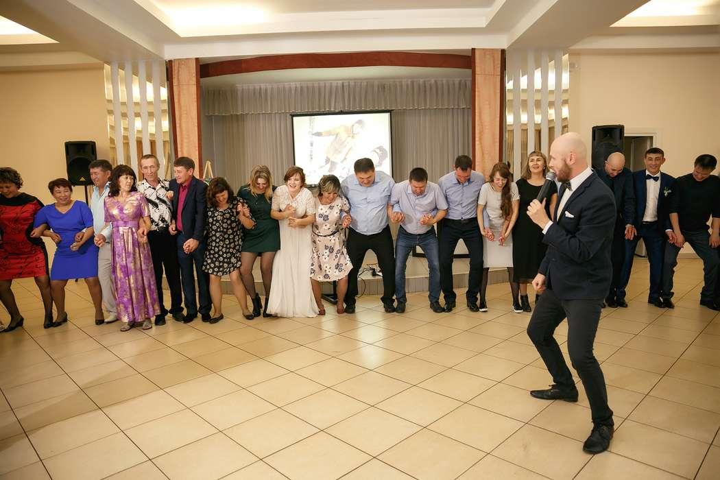 Фото 18261056 в коллекции Свадьбы  - Ведущий Николай Леоненко