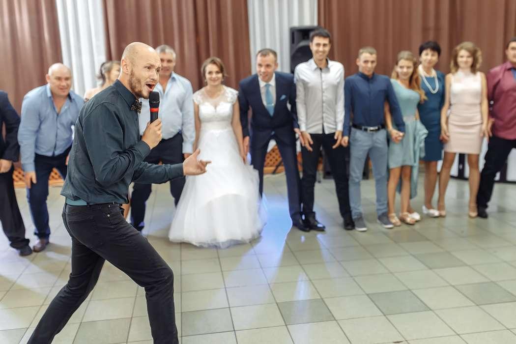 Фото 18261064 в коллекции Свадьбы  - Ведущий Николай Леоненко