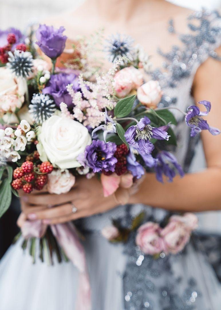 Букет невесты - индивидуальный