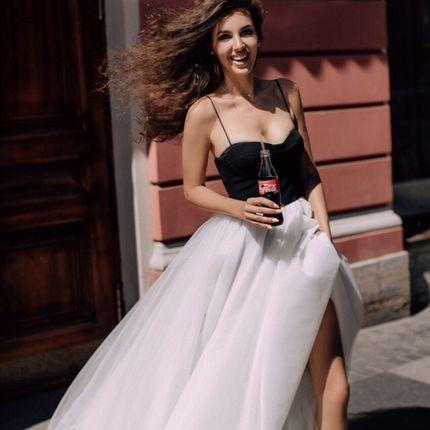 Платье Ariel