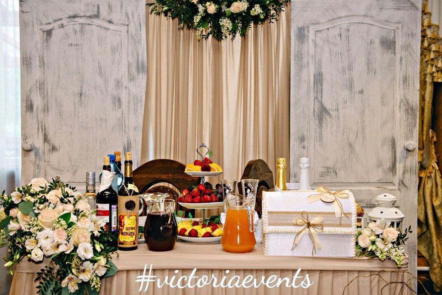 Фото 18377380 в коллекции Портфолио - Студия свадебного декора Victoriaevents