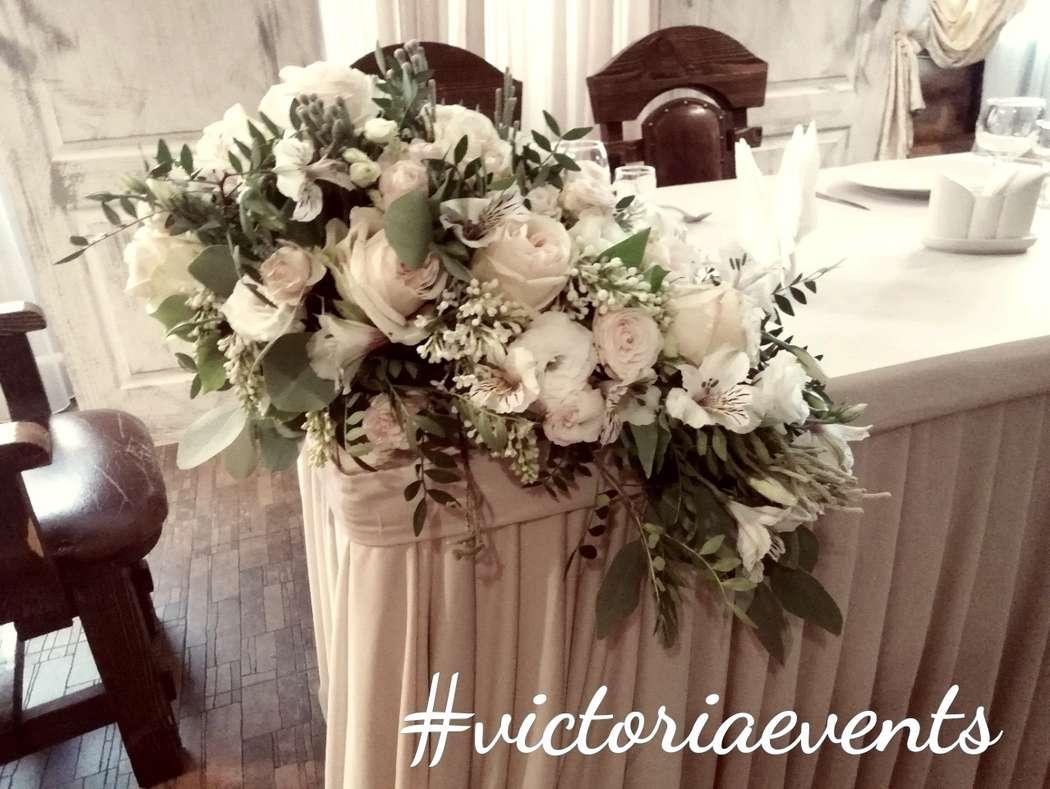 Фото 18377382 в коллекции Портфолио - Студия свадебного декора Victoriaevents