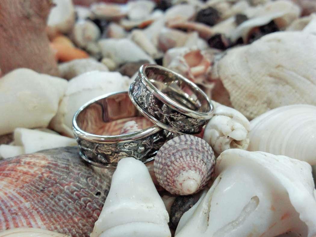 Фото 18326692 в коллекции Обручальные кольца - Кирилл Спрыгин - ювелир