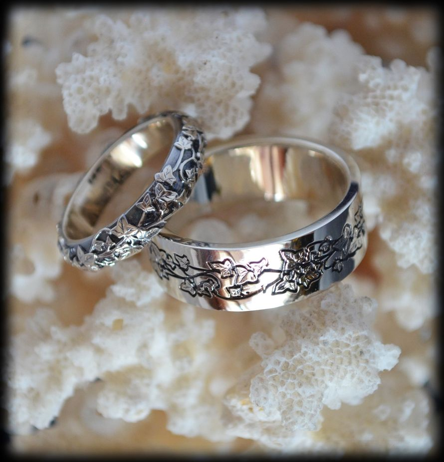 Фото 18326706 в коллекции Обручальные кольца - Кирилл Спрыгин - ювелир