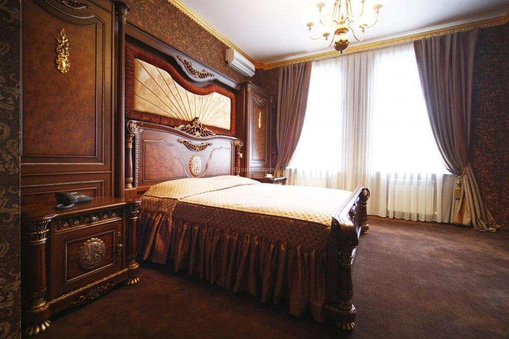"""Фото 18334234 в коллекции Портфолио - Отель """"Мартон"""""""