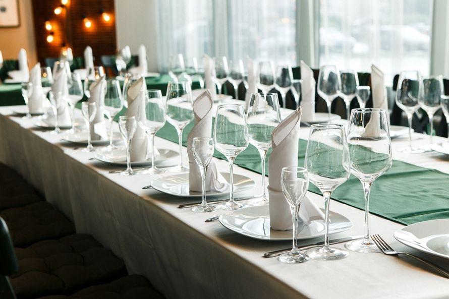 """Фото 18334604 в коллекции Зелёная Свадьба - Банкетный зал """"Академия вкуса"""""""