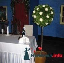 Фото 87423 в коллекции Мои фотографии - Подружка невесты - свадебный организатор и распорядитель