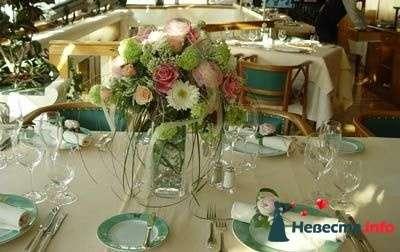 Фото 88262 в коллекции Оформление свадебного стола - Подружка невесты - свадебный организатор и распорядитель
