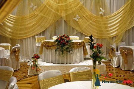 Фото 88266 в коллекции Оформление свадебного стола