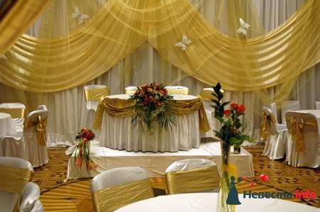 Фото 88266 в коллекции Оформление свадебного стола - Подружка невесты - свадебный организатор и распорядитель