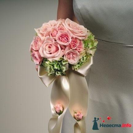 Фото 86748 в коллекции Розовое золото - Lenochk@