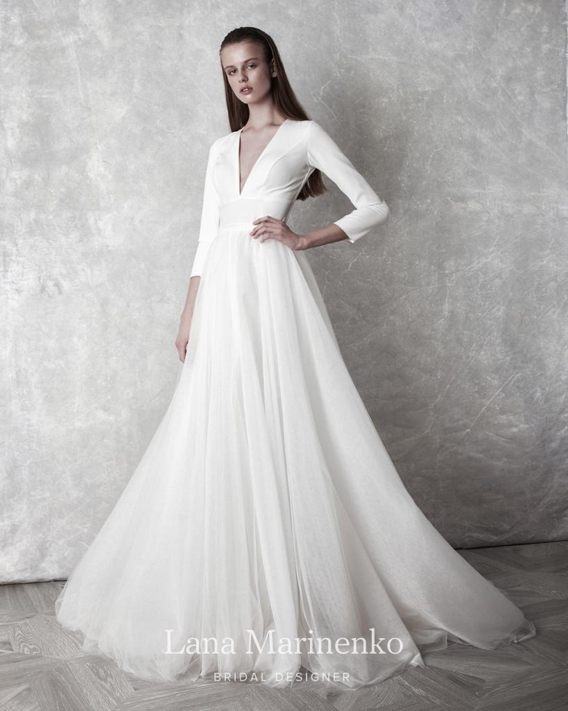 Фото 18364350 в коллекции Lana Marinenko - White Line - wedding studio