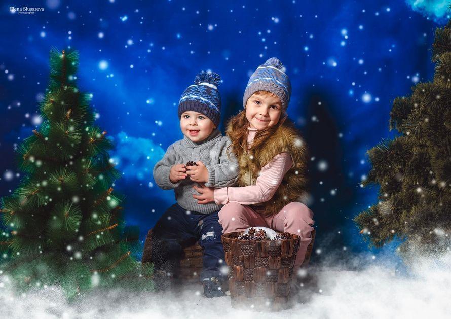Фото 18368864 в коллекции Детские фотосессии - Фотостудия Елены Слюсаревой