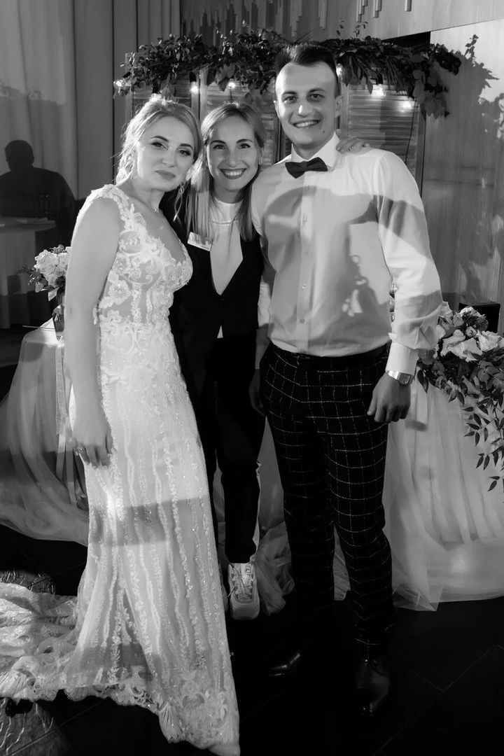 Фото 19242498 в коллекции Портфолио - Свадебный координатор Кристина Платова