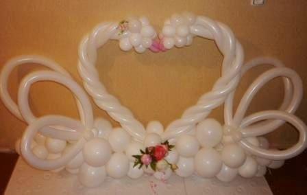 Фото 1126333 в коллекции Мои фотографии - Пини Бум - Оформление воздушными шарами