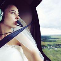 Фото + видеосъёмка полного дня + аэросъемка