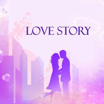 Видеосъёмка love story - видеоролик