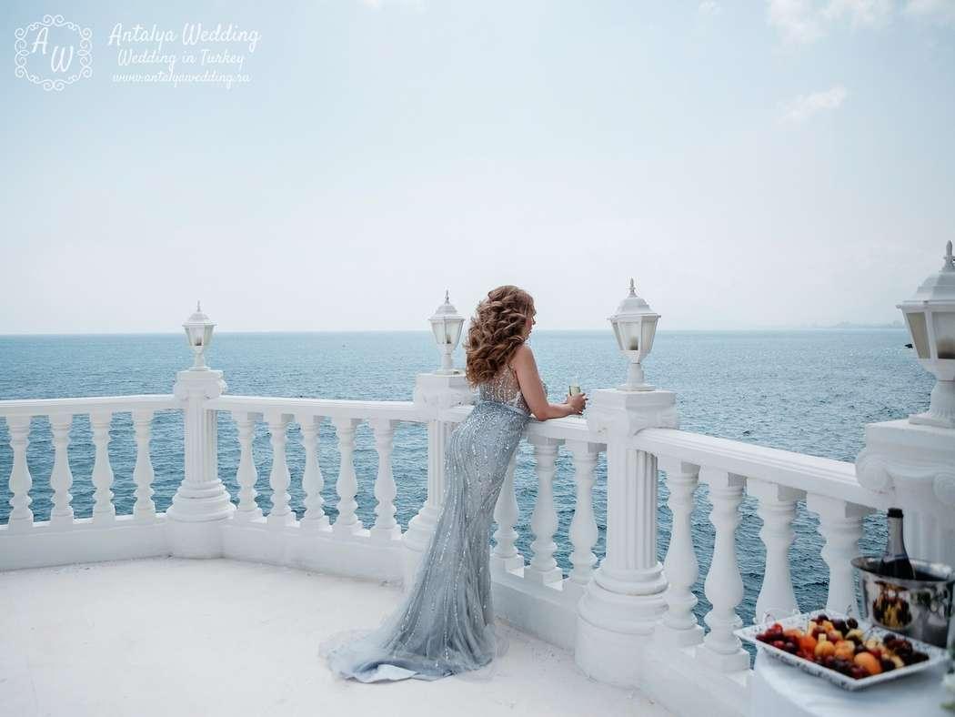 Фото 18458402 в коллекции Antalya Wedding - Antalya Wedding - свадебное агентство