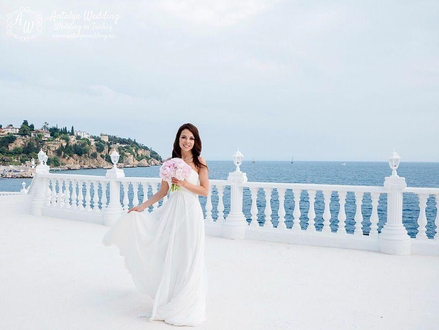 Фото 18458410 в коллекции Antalya Wedding - Antalya Wedding - свадебное агентство