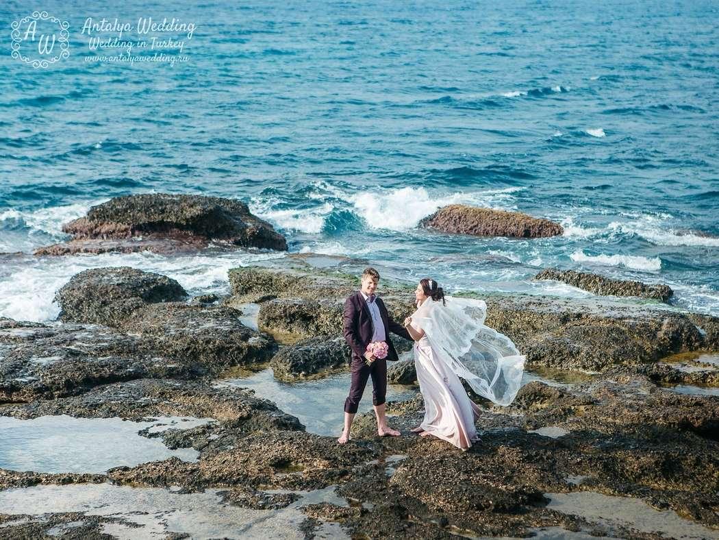 Фото 18458424 в коллекции Antalya Wedding - Antalya Wedding - свадебное агентство