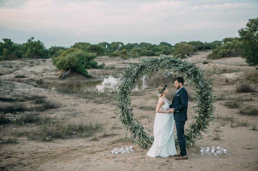 Фото 18458434 в коллекции Antalya Wedding - Antalya Wedding - свадебное агентство