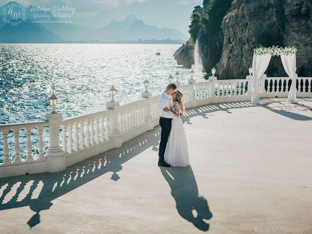 Фото 18458454 в коллекции Свадебная церемония в Турции - Antalya Wedding - свадебное агентство