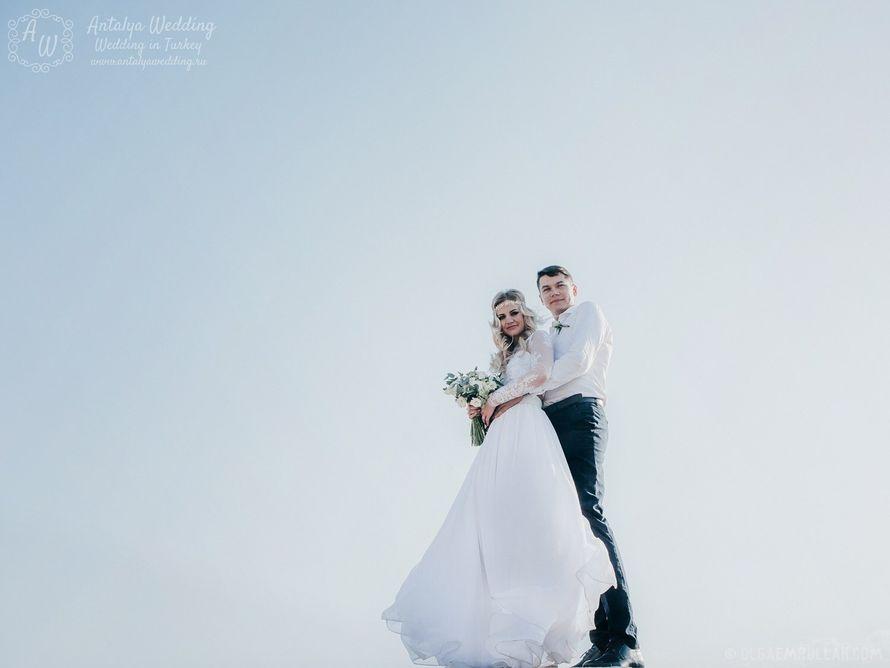 Фото 18458470 в коллекции Свадебная церемония в Турции - Antalya Wedding - свадебное агентство