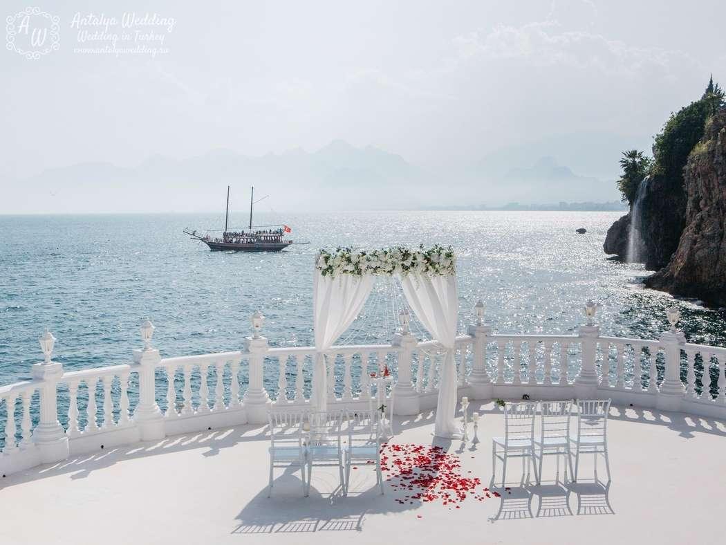Фото 18458502 в коллекции Свадьба в Турции - Antalya Wedding - свадебное агентство
