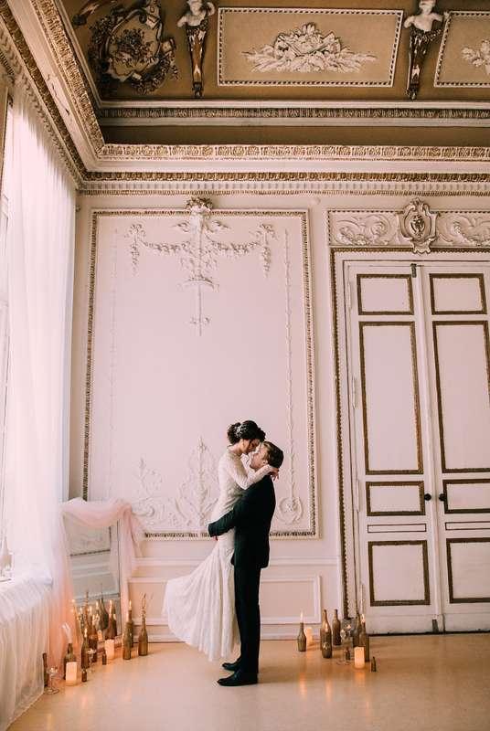 Фото 18459198 в коллекции Свадьба Ирочки и Кирилла - Декоратор Ксения Nakonezztova
