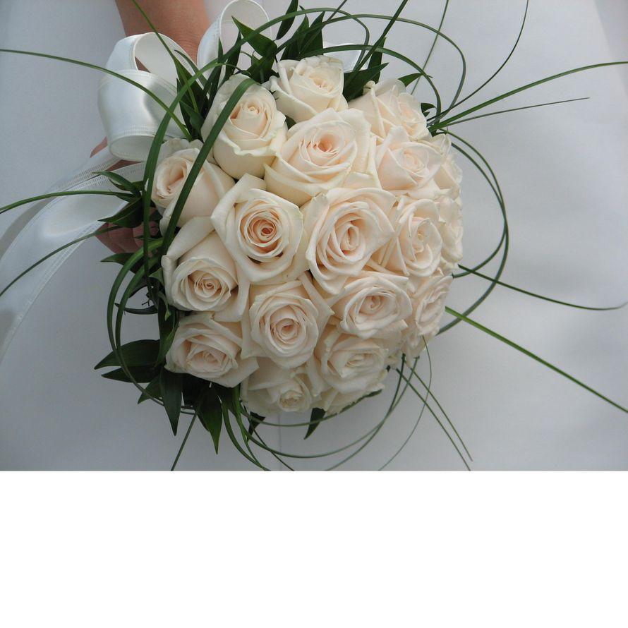 """Фото 2049572 в коллекции Букеты невесты - """"Счастливый день"""" - организация свадьбы"""