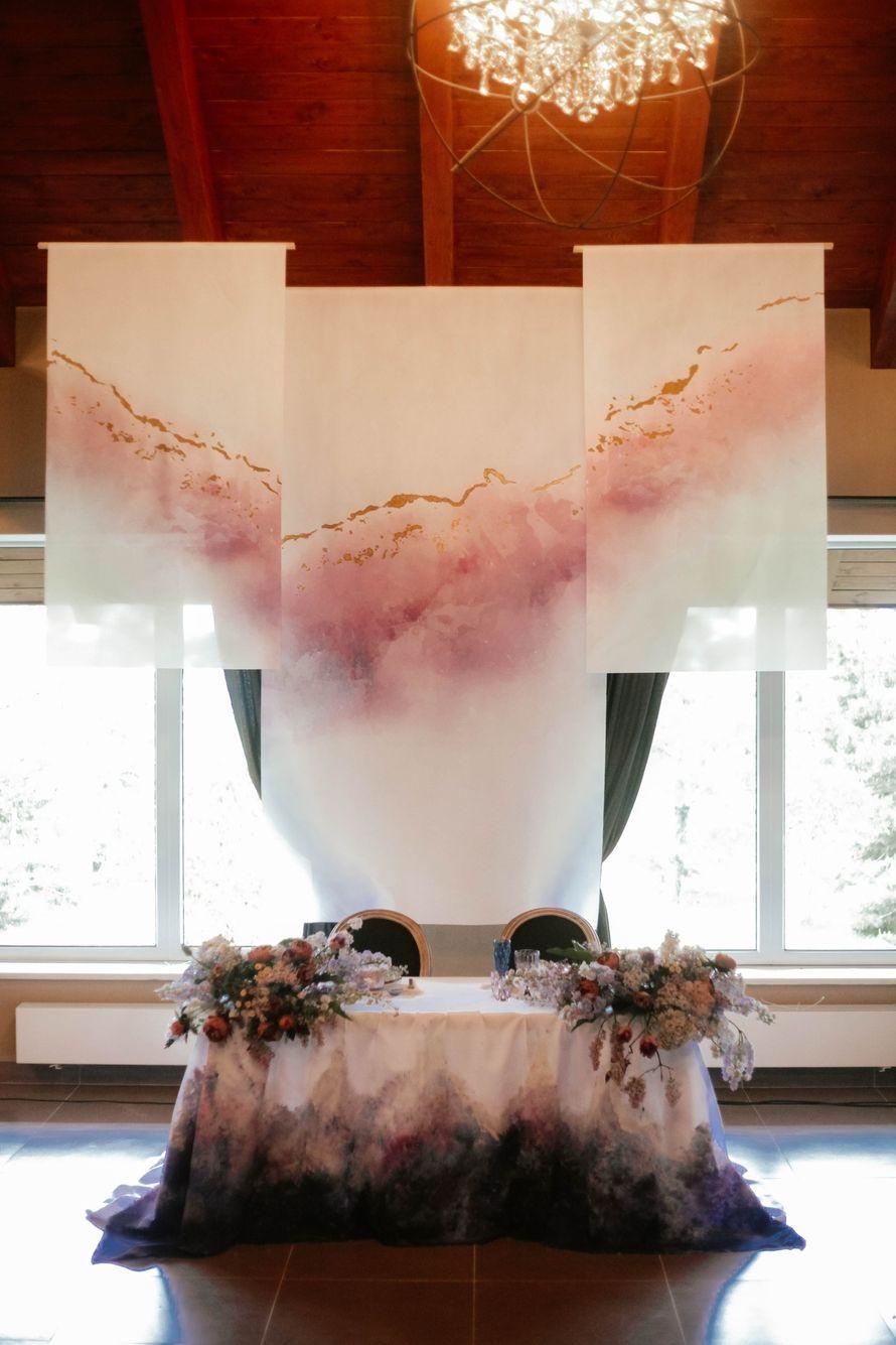 """Фото 18494824 в коллекции Декор свадеб - Цветочная мастерская """"Дари"""""""