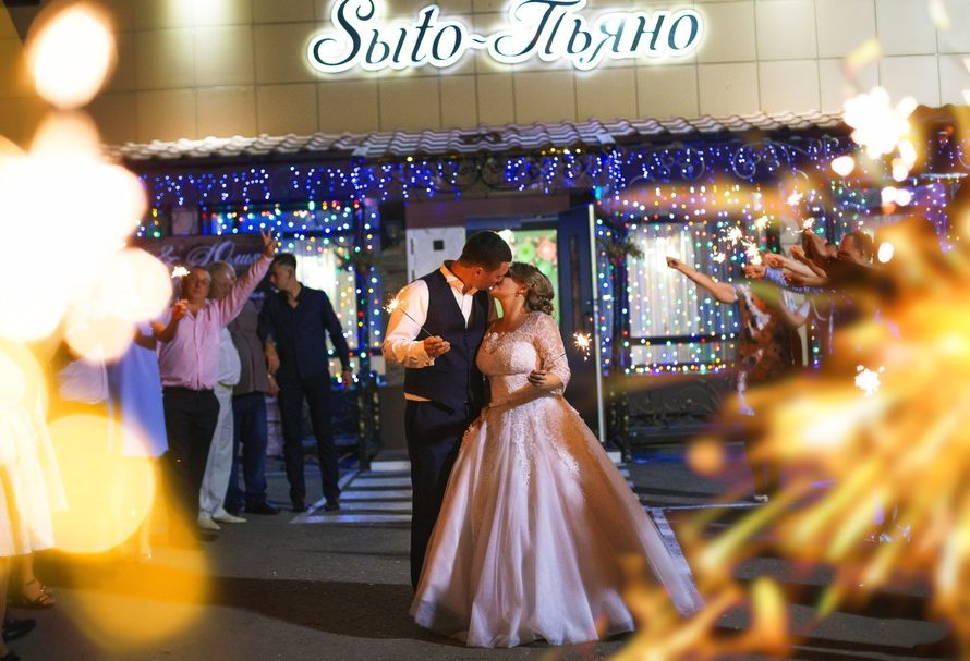 Фото 18497938 в коллекции Sыtо-Пьяно - Ресторан Sыtо-Пьяно