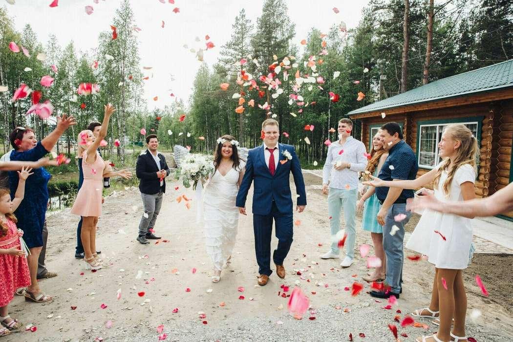 """Фото 18508936 в коллекции photo our wedding - """"Ведущий вашего мероприятия"""" - команда ведущих"""