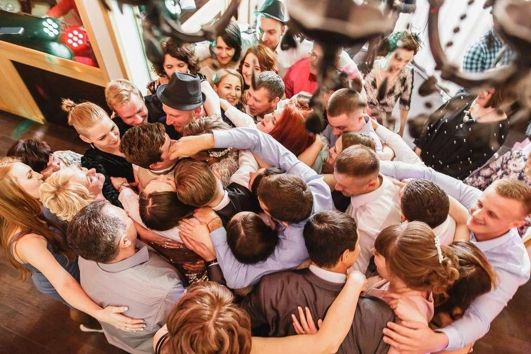 """Фото 18508944 в коллекции photo our wedding - """"Ведущий вашего мероприятия"""" - команда ведущих"""