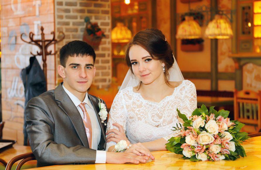 Фото 18551182 в коллекции Свадьба Вадим и Софья - фотографкурск