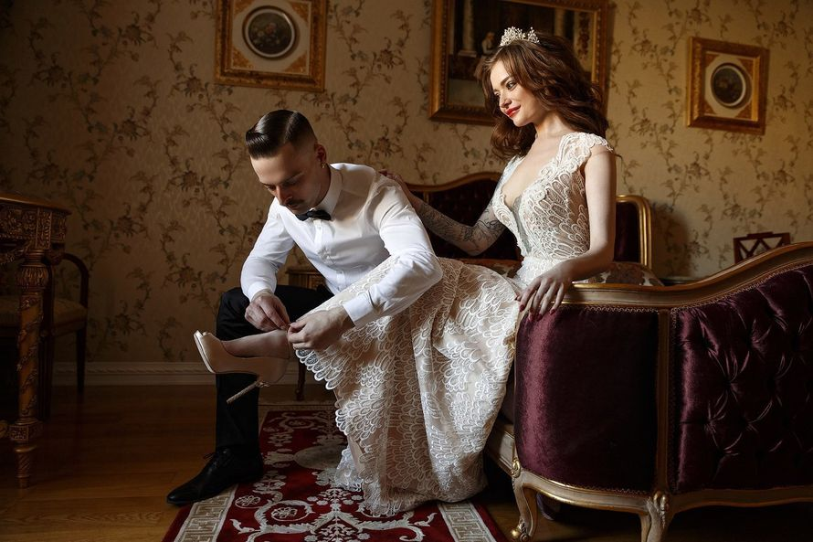 Консультация + координация свадьбы