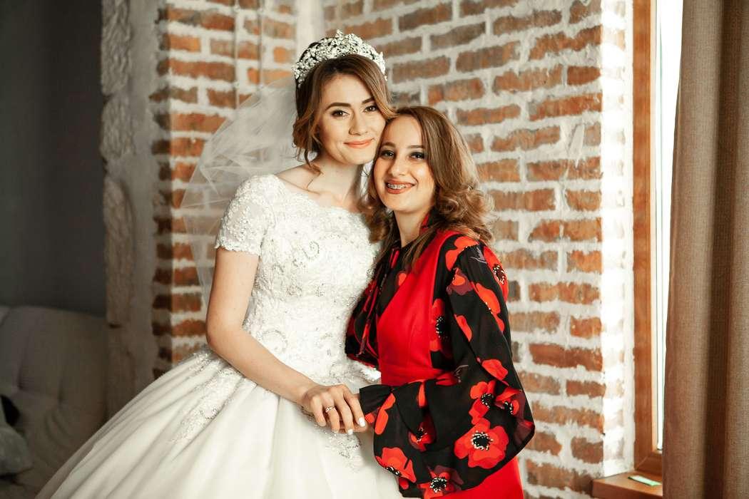 Фото 18542770 в коллекции Свадьба Денис и Эля - Eva wedphoto - фотосъёмка