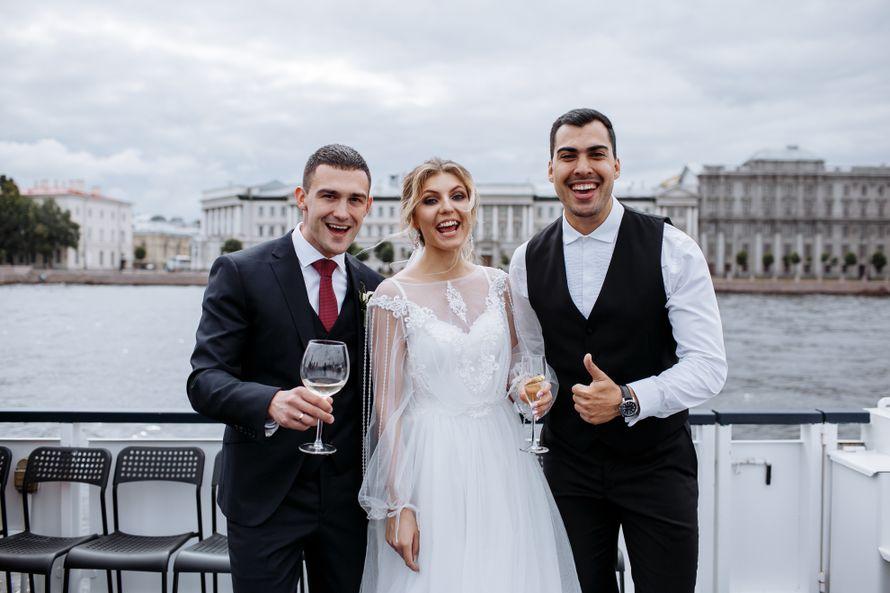 Проведение свадьбы + диджей, 5 часов