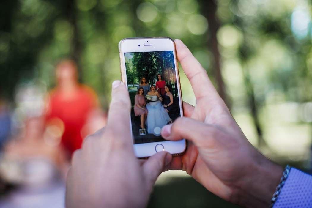 """Фото 18552466 в коллекции наши свадьбы - Студия флористики и декора """"Романтика"""""""