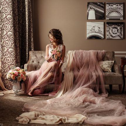 Аренда номера для Утра невесты