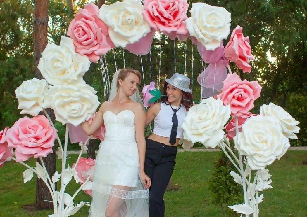 Фото 18577426 в коллекции Портфолио - Love Story - свадебное оформление и декор