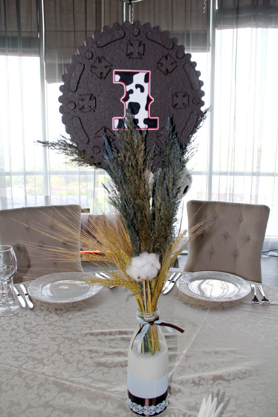 "Фото 18934722 в коллекции Свадьба без цветов - Бюро флористики и декора ""Лист"""