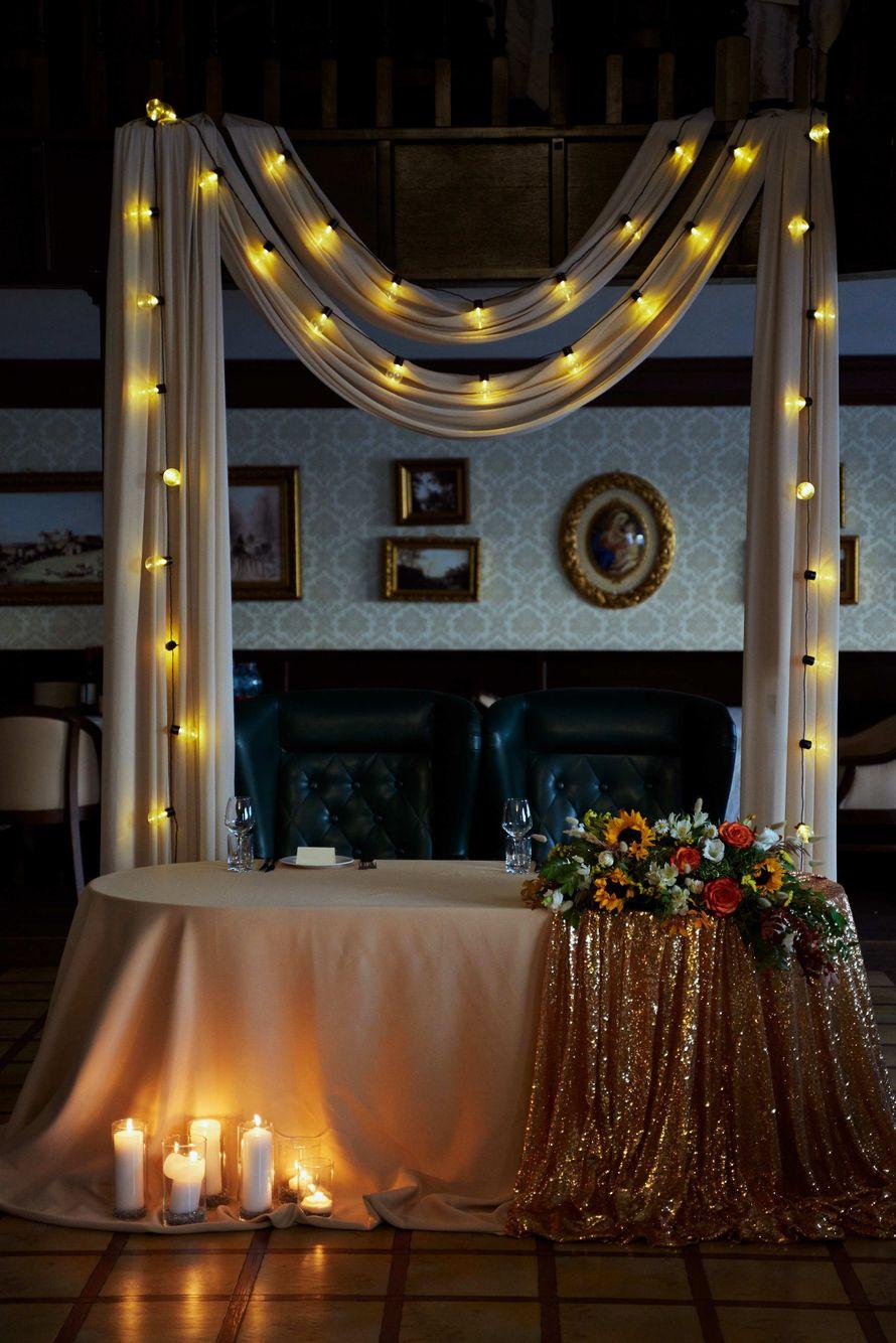Фото 19264426 в коллекции Оформление свадеб - Obaturova decor studio - оформление мероприятий